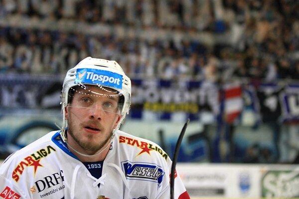 Marcel Haščák.