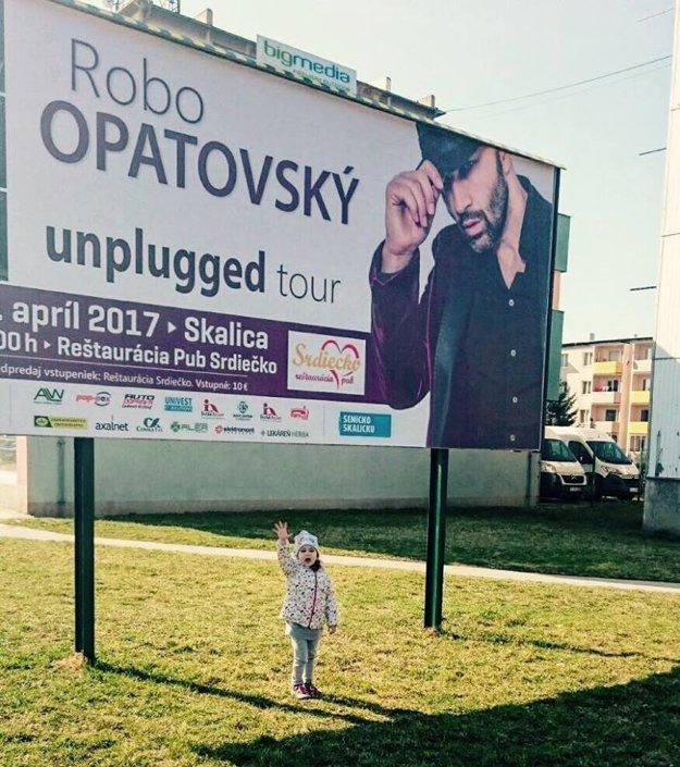 Robo Opatovský.