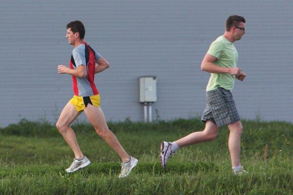 Pohybové aktivity môžu ľuďom zlepšiť zdravie, ale aj získať ceny.