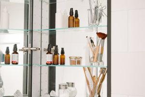 Kozmetika a hygiena v bezodpadovej domácnosti.