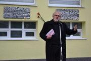 Ján Mičovský. Líder neformálneho zoskupenia Príď a poznaj.