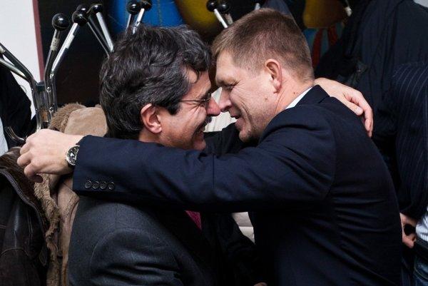 Milan Ftáčnik pri kandidatúre na post bratislavského župana o podporu Smeru tentoraz nestojí.