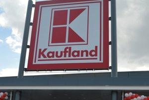 Pezinský Kaufland