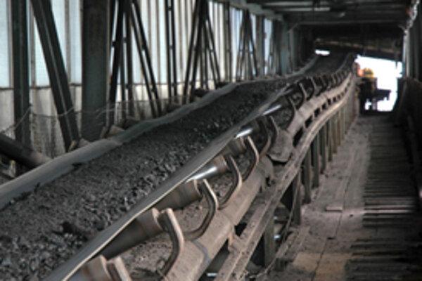 Ťažba uhlia si podľa Deliho vyberá svoju daň.