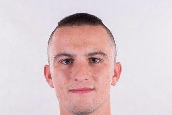 Matej Lutišan začínal na pozícii brankára, dnes strieľa góly.