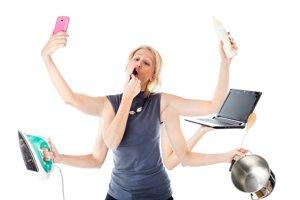 Tetániu najčastejšie spôsobuje stres (ilustračné foto)