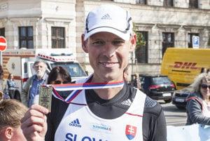 Behu sa zúčastnil aj olympijský víťaz Matej Tóth.