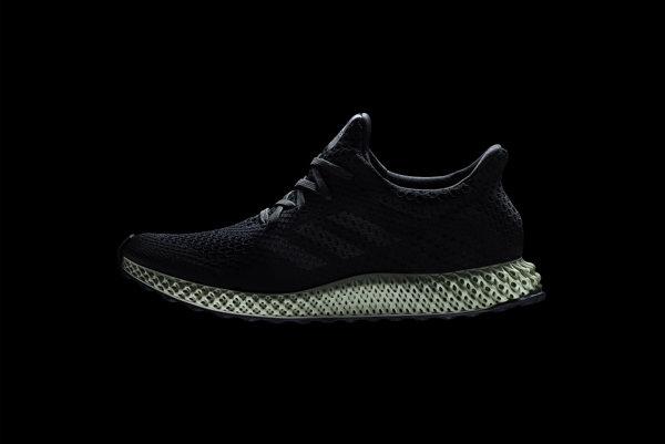 Topánky, ktoré sa majú masovo vyrábať pomocou 3D tlače.