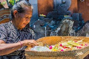 Poznanie, ku ktorému dospel na Bali: Človek sa nemá kam ponáhľať.