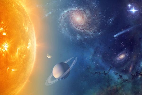 NASA skúma oceány v našej slnečnej sústave v rámci misií, ktoré sa snažia nájsť život mimo Zeme.