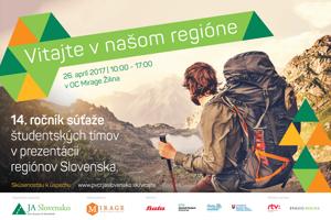 V Žiline sa predvedie až 230 študentov z celého Slovenska.