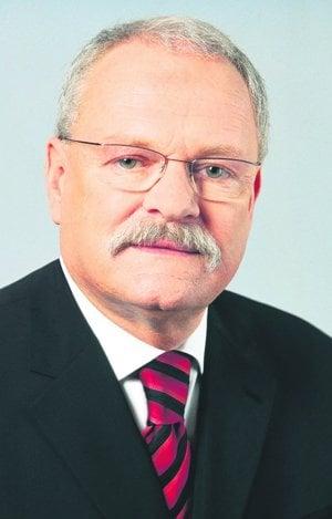 Prezident Ivan Gašparovič (2004 - 2014)