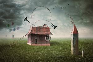 Windmaker.