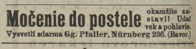 Národný hlásnik z 13. 3. 1914