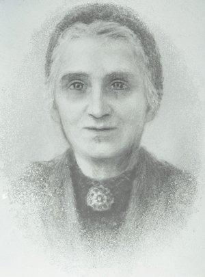 Terézia Vansová.