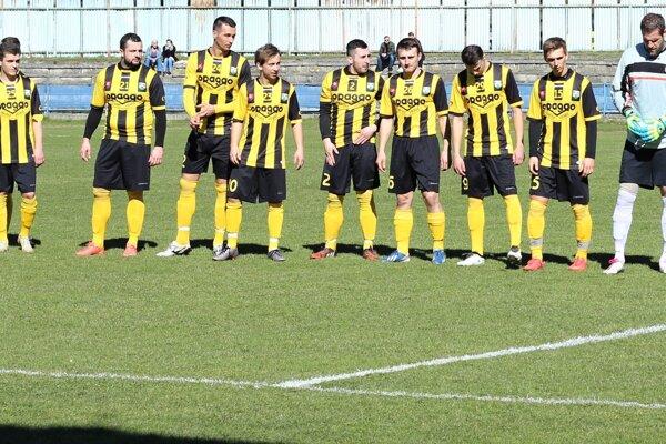 Futbalisti Oravského Veselého sa dostali na vedúcu priečku.