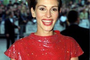 Julia Roberts v roku 1999