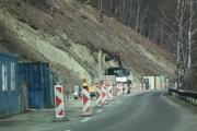 Práce na tuneli budú pokračovať.