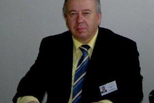 František Kajánek.