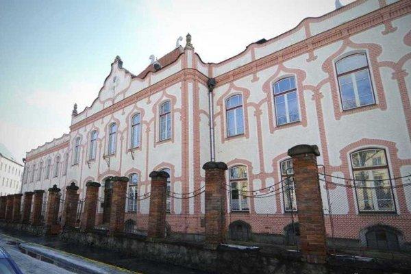 Škola v Levoči.