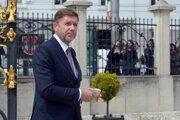 Honorárny konzul Monaka Miroslav Výboh bol zapletený do medzinárodnej korupčnej kauzy Pandur.