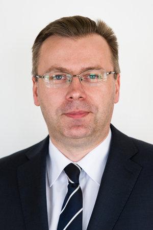 Vladimír Dvorový.