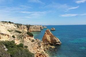 Algarve, Portugalsko