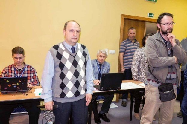 Juraj Ivan, Karol Pekár a Branislav Janík