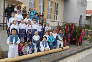Lubina - Miškech Dedinka