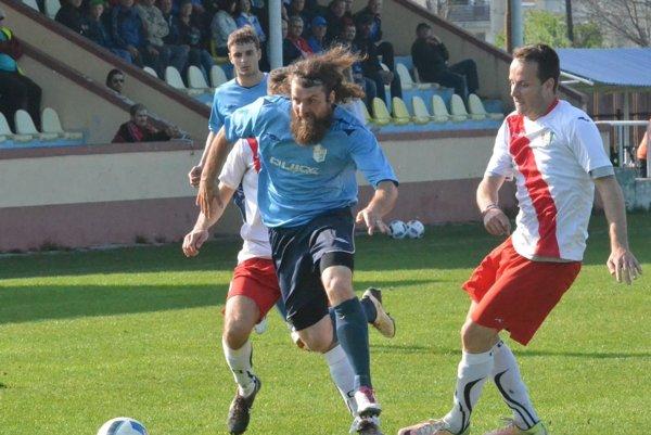 Pre brankára Belej Branislava Pleša, keďže pochádza zMošoviec, má vždy derby sDiviakmi osobitú príchuť.