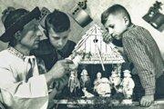 Knihy uvedú do života v Liptovskom Hrádku  v piatok 19. mája o 14. hodine v F klube Michal Sýkora, predseda ZMOS a starosta obce Štrba, Katarína Uličná, riaditeľka Hotelovej akadémie v Liptovskom Mikuláši, Branislav Tréger, primátor mesta Liptovský Hrádok.