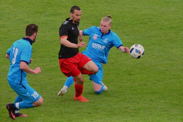 Topoľčany na jar vyhrali druhý zápas, prvý vonku.