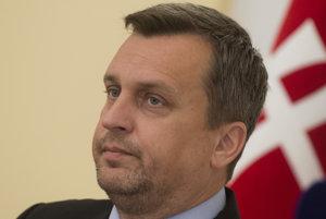 Andrej Danko.