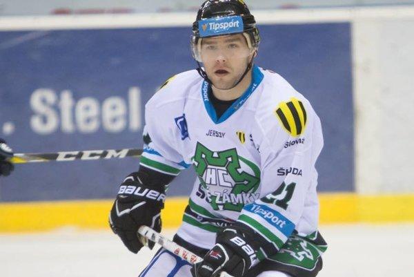 Stanislav Kučkin si získal srdcia novozámockých fanúšikov