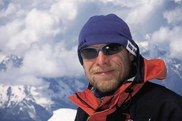 Peter Hámor.
