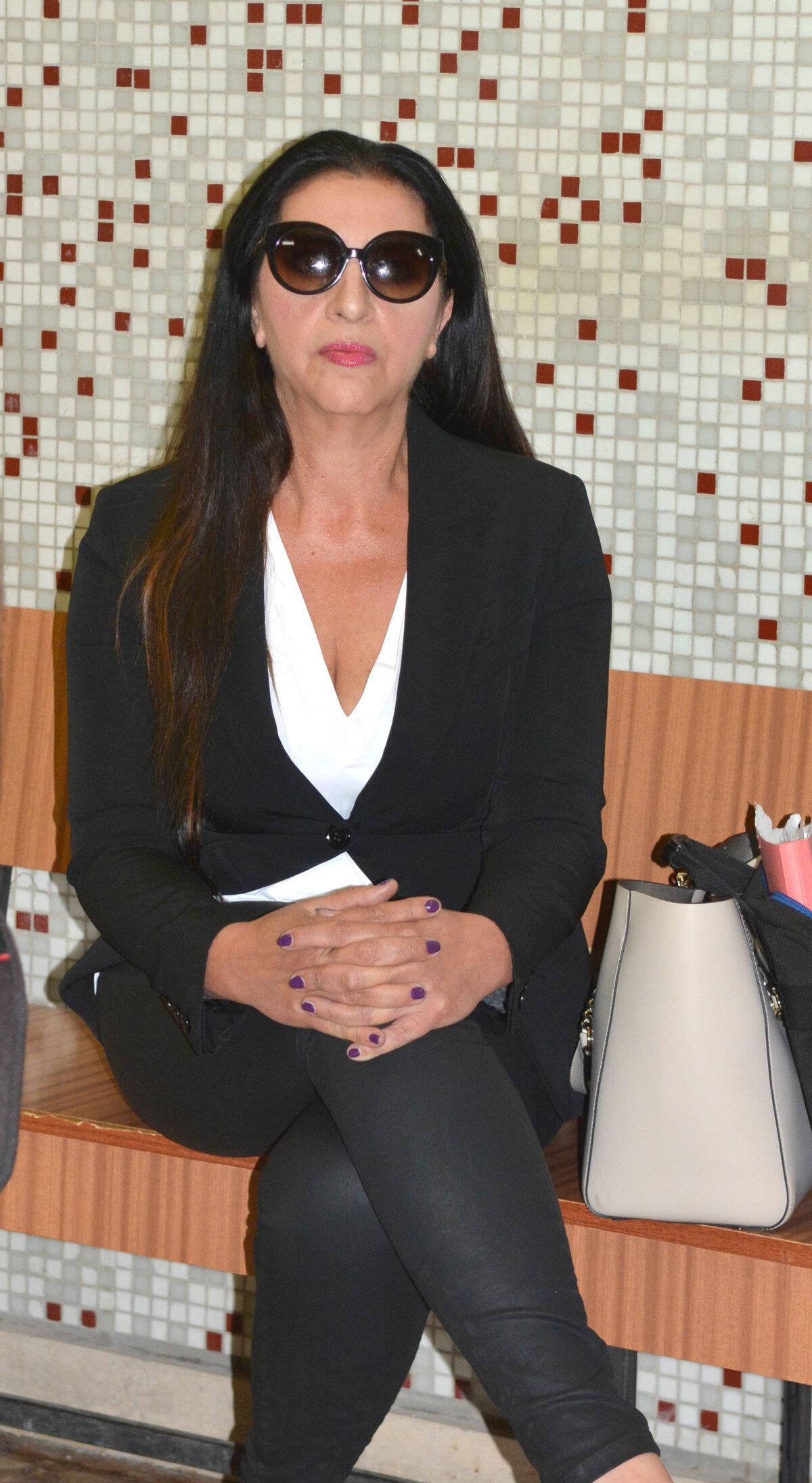 Súdny proces s Eleonórou Kabrheľovou budú opäť odročovať - Korzár SME
