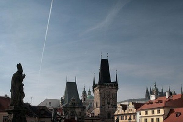 Majiteľovi nástroj ukradli, keď bol vystupovať na festivale Pražská jar.