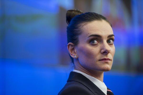 Jelena Isinbajevová už nie je šéfkou dozornej rady Ruskej antidopingovej agentúry.