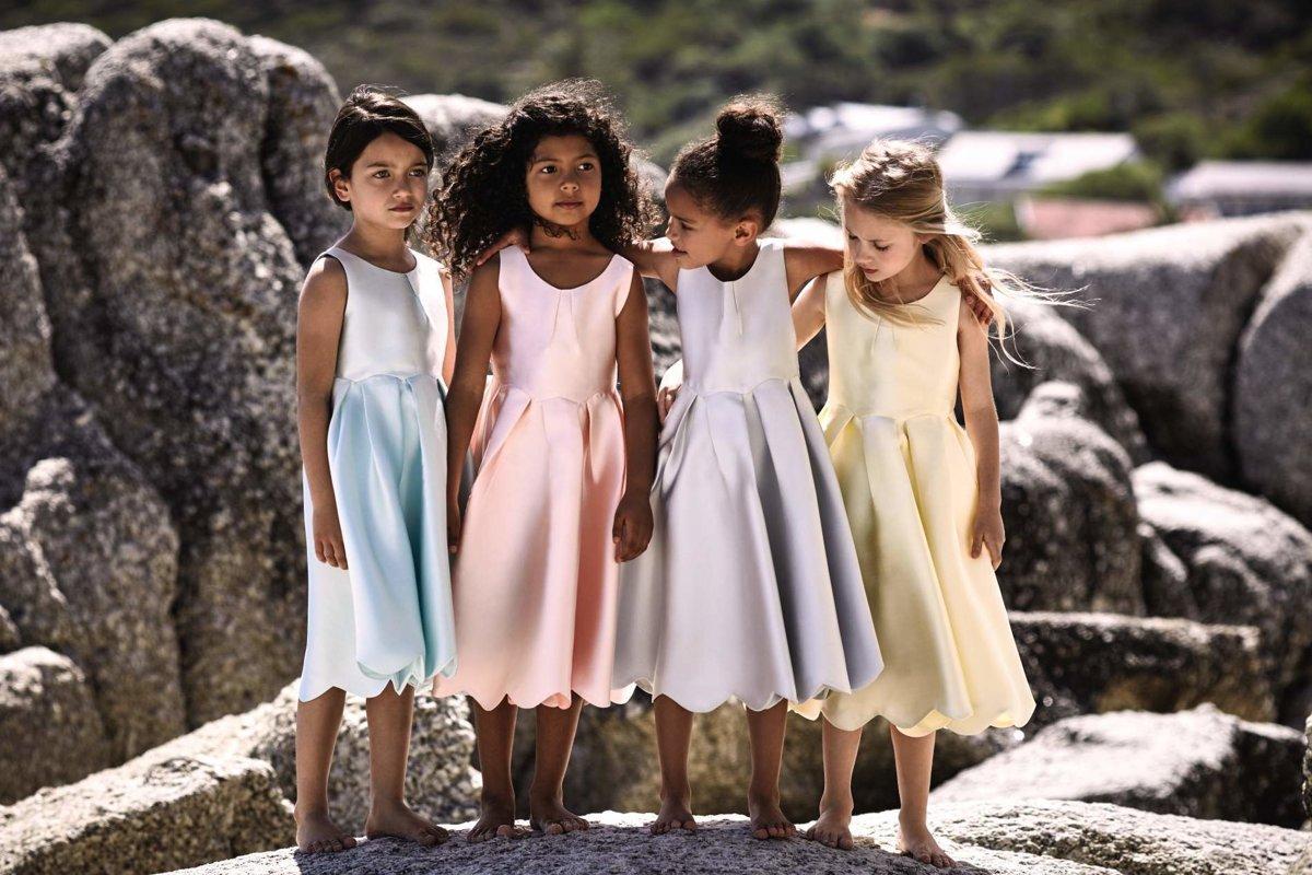 2144c4093 Svadobná móda pre deti: Čo obliecť najmladším hosťom na svadbu? - Žena SME