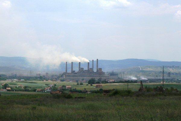 Elektráreň Kosovo A.