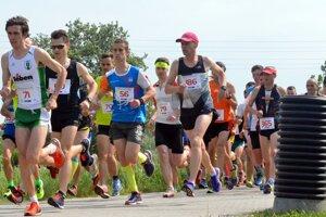 Bude 1. ročník bežeckých pretekov pod názvom City run Mondi SCP.