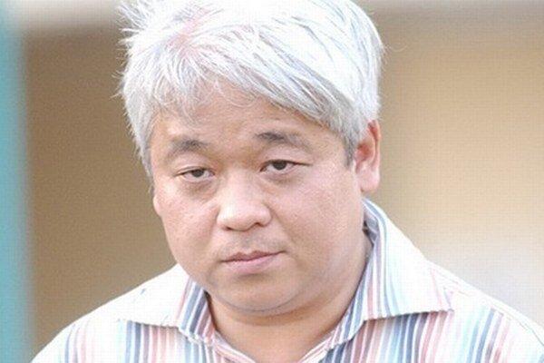 Nguyen Duc Kien.