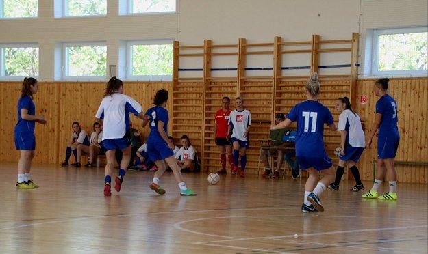 Turnaj priniesol viacero zaujímavých a kvalitných zápasov