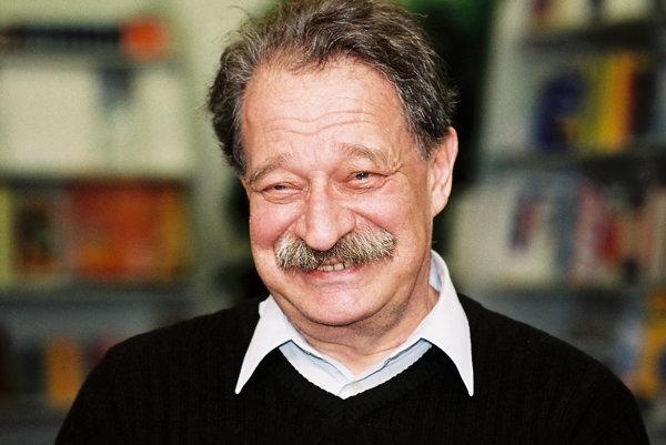 Tomáš Janovic.
