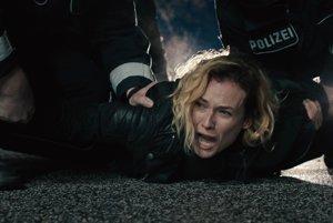 Veľká úloha pre Diane Kruger. Vo filme o terorizme.