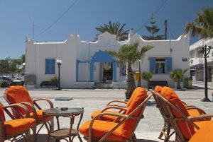 Grécky ostrov Kos: Pláže, tyrkysové more a Hippokrates