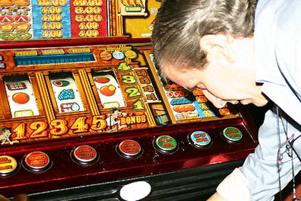 Ani jeden hráč výherných automatov ešte nezbohatol.