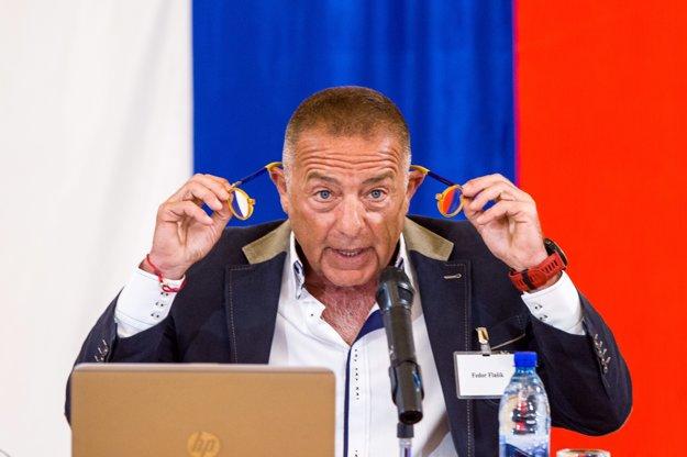 Fedor Flašík