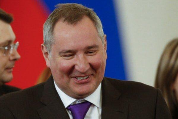 Dmitrij Rogozin.