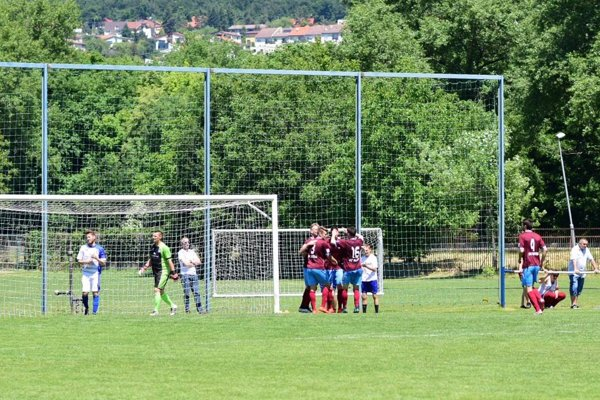 Vo štvrtoligovom šlágri kola rezerva FC Nitra porazila Kalnú n/Hr. gólmi Andreja Ivančíka.